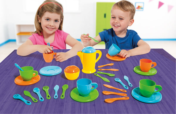 Molto Dinner Set - Set de Café 32 pzs.