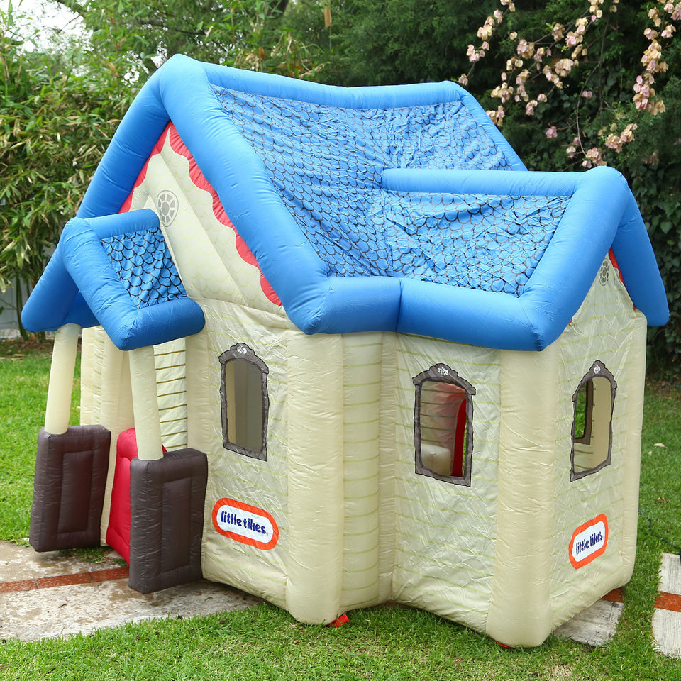 Casa Inflable