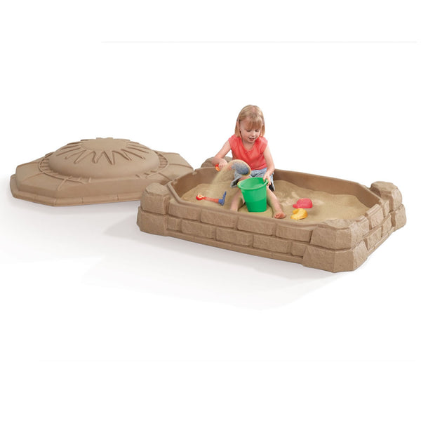 Naturally Playful® Sandbox - Arenero