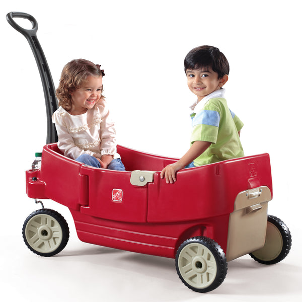 All Around Wagon™ - Vagón Montable