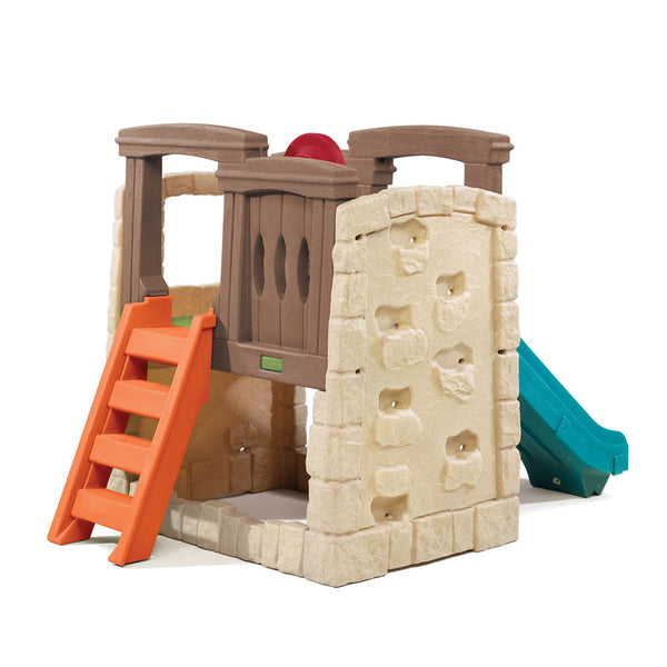 Naturally Playful Woodland Climber™ - Escalador del Bosque