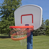 Canasta de Basketball Pro Shootin Hoops Ajustable