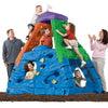 Skyward Summit™ - Escalador Colores Vivos