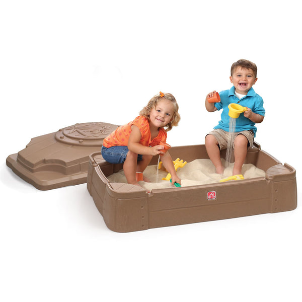 Play & Store Sandbox™- Arenero