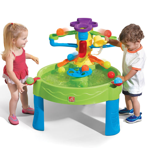 Busy Ball Play Table - Mesa de Juego