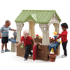 Great Outdoors Playhouse™ - Casa