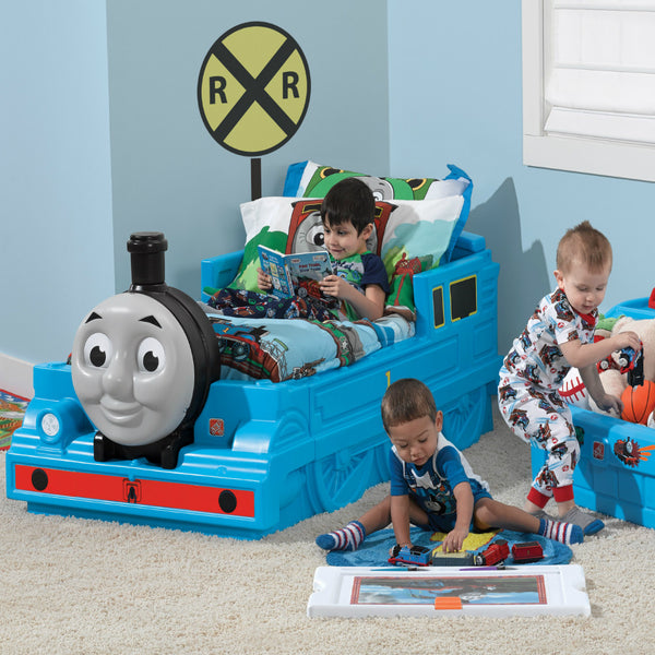 Thomas The Tank Engine™ Toddler Bed™ - Cama Cuna
