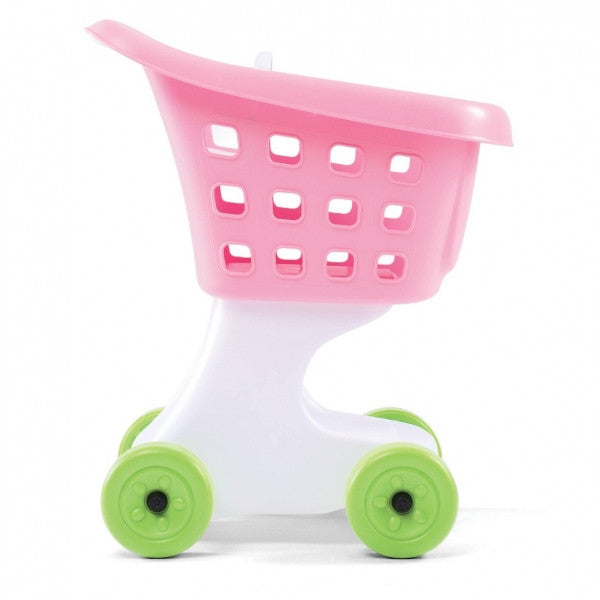 Little Helper's Shopping Cart