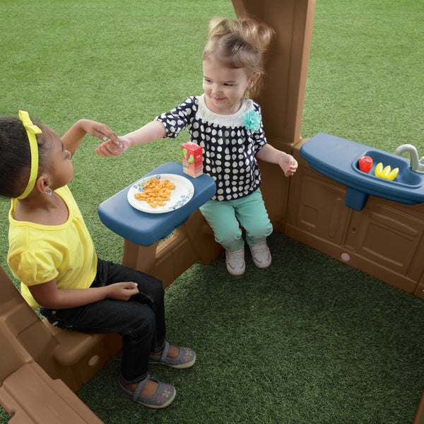 Play Up Picnic Cottage™ - Casa Cabaña Picnic