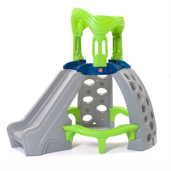 Castle Top Mountain Climber - Escalador Castillo