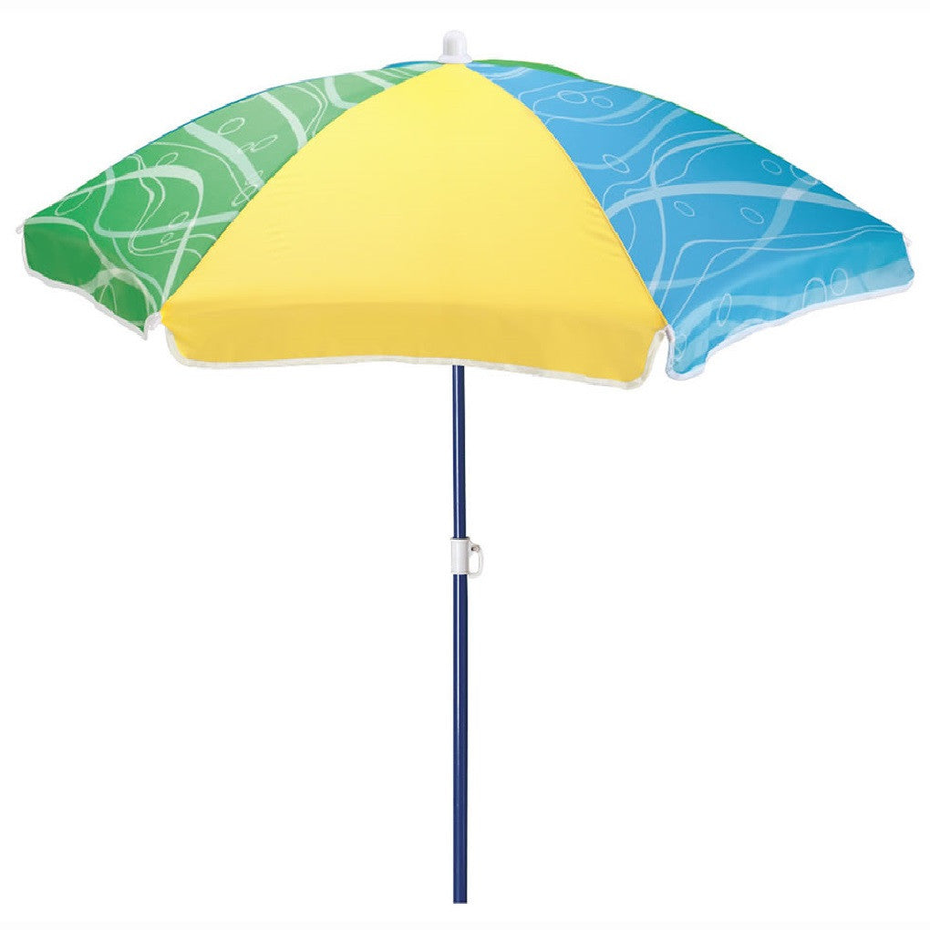 Seaside Umbrella - Sombrilla Playera