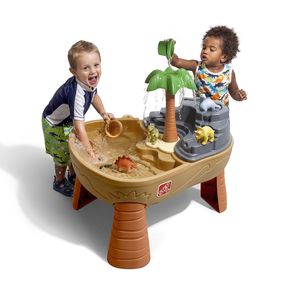 Dino Dig Sand & Water Table™ - Mesa Agua & Arena Dino Dig