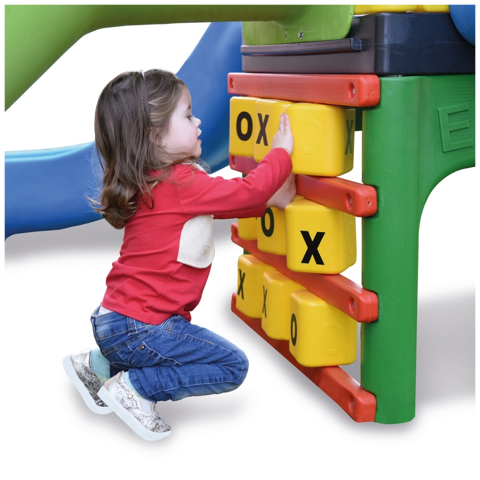 Xalingo Playground Creative Play - Escalador