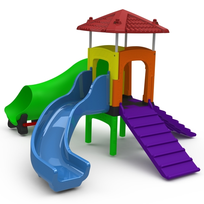 Xalingo Playground Fun Play - Escalador