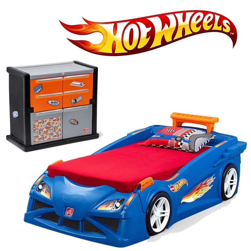 Combo Hot Wheels Set 3 Piezas V1