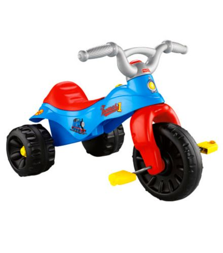 Thomas and Friends Tough Trike