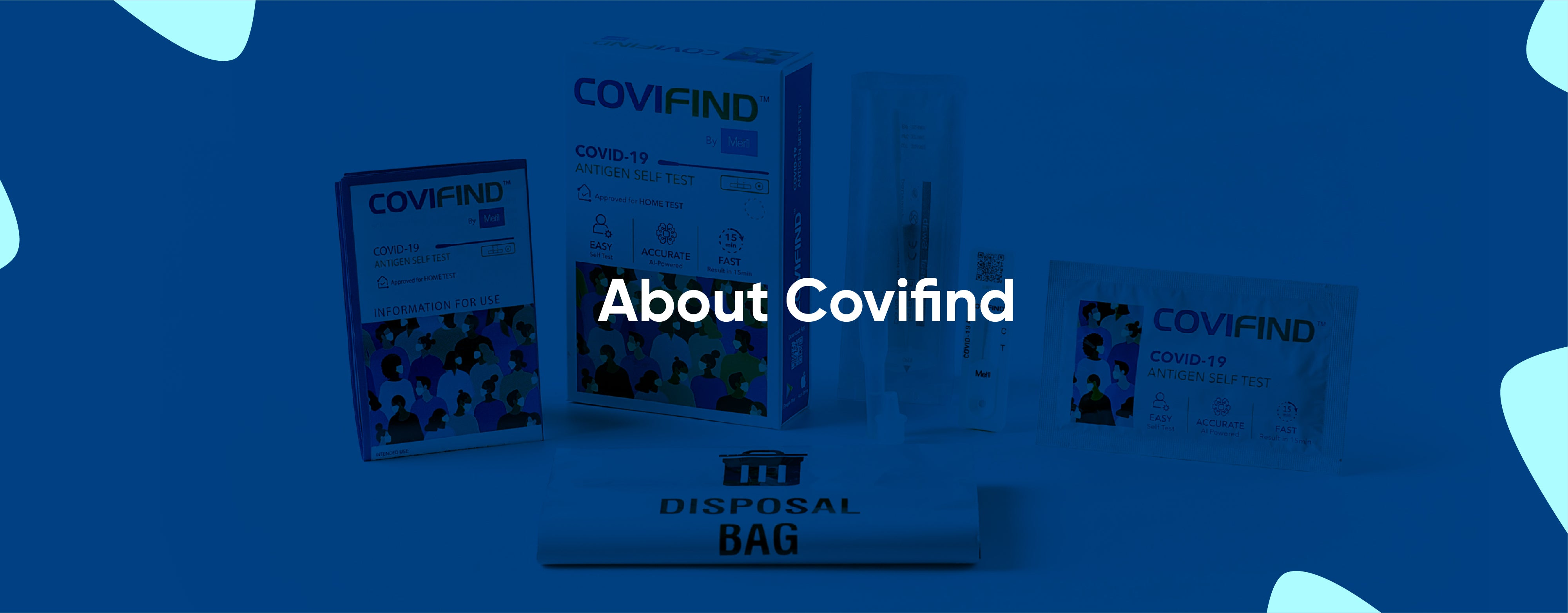 About Covifind