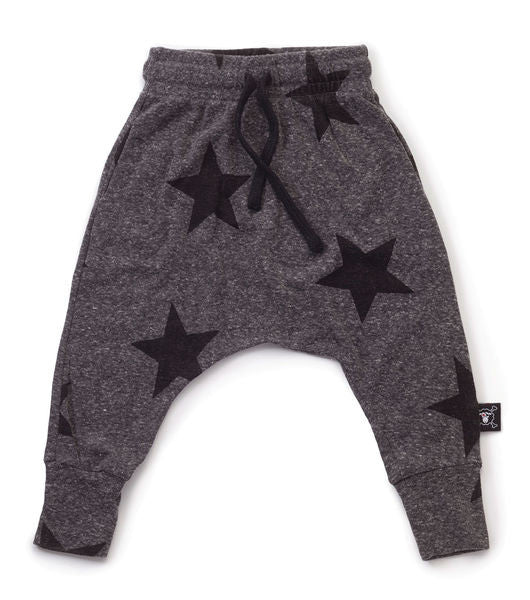 star baggy pants/ charcoal [product type] [product vendor]- four the boys