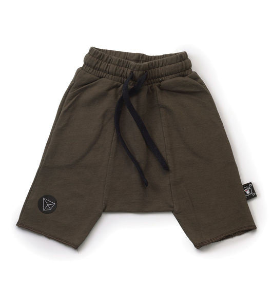 harem short/ olive [product type] [product vendor]- four the boys