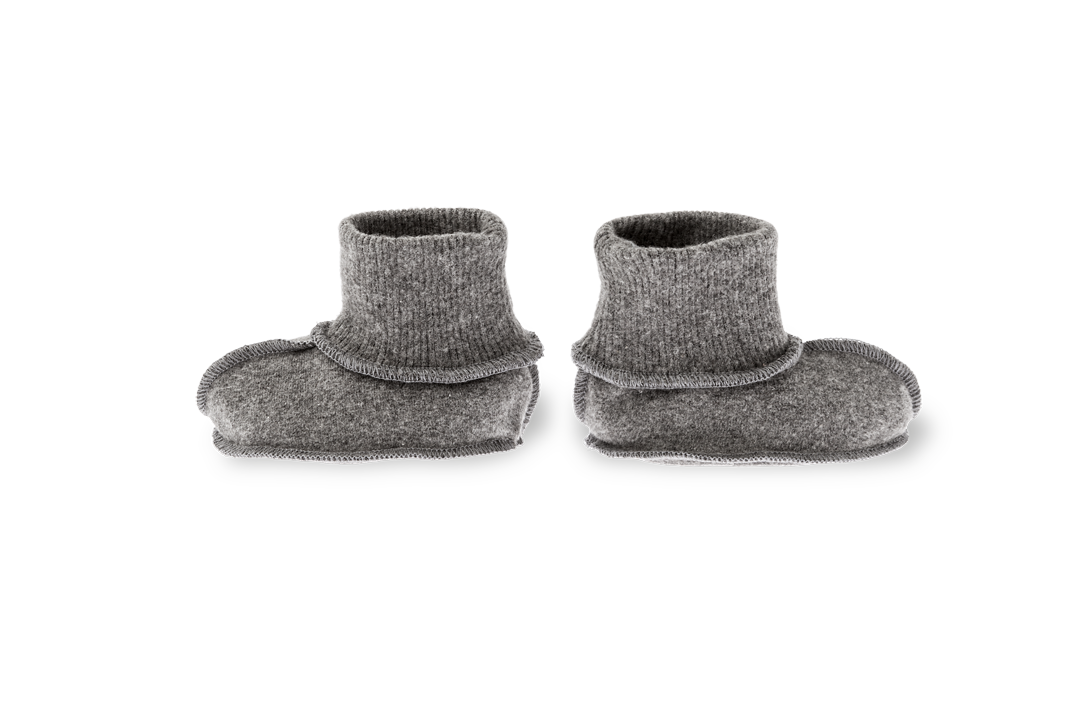 biel socks/ mid-grey [product type] [product vendor]- four the boys