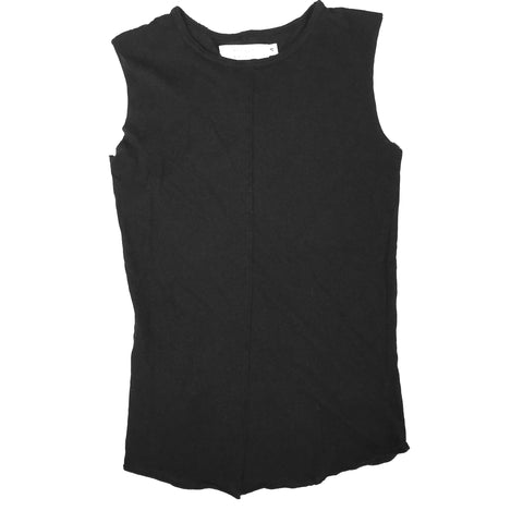 muscle tee/ black [product type] [product vendor]- four the boys