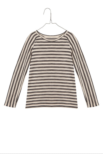 little creative factory stripy t-shirt