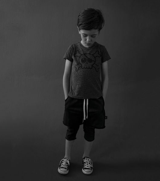 one on one shorts/ black [product type] [product vendor]- four the boys