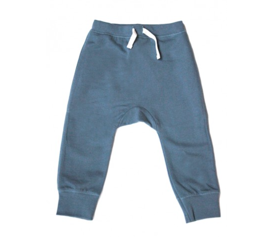 organic baggy pants / denim [product type] [product vendor]- four the boys