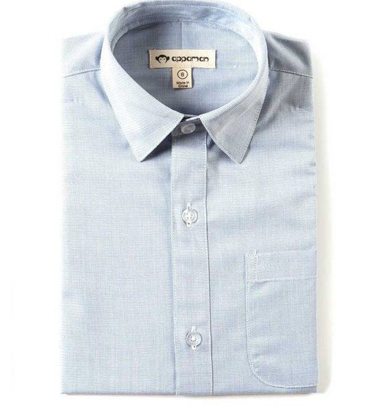 standard shirt/ aegean novelty