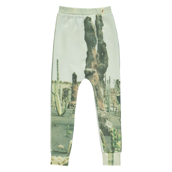 baggy legging/ cactus [product type] [product vendor]- four the boys