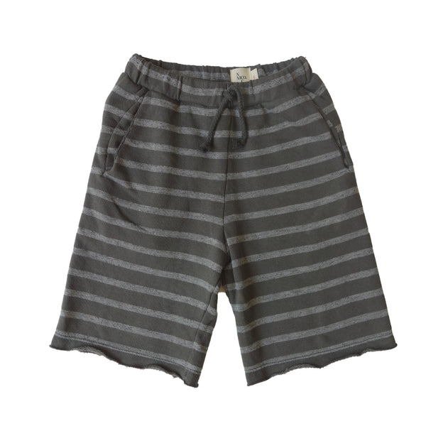 eastwood surf short/ licorice [product type] [product vendor]- four the boys