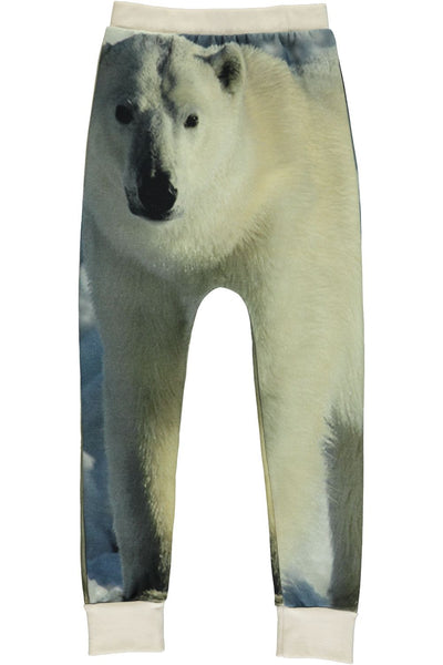 baggy legging/ polar bear [product type] [product vendor]- four the boys