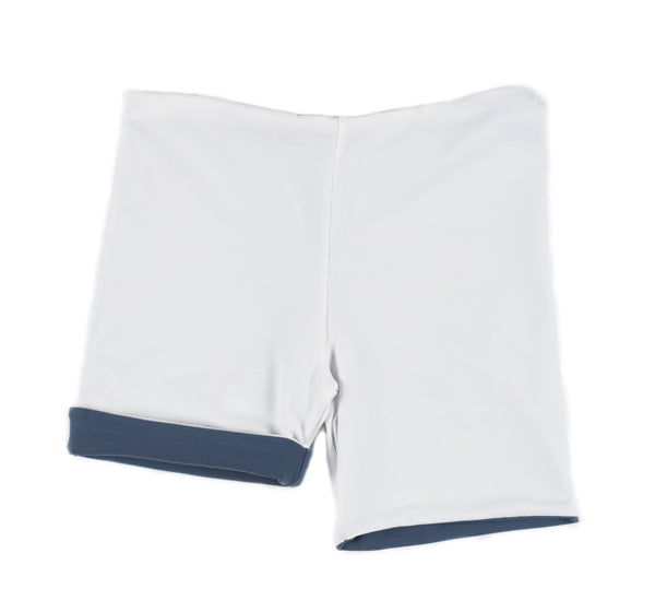 bathing shorts/ blue [product type] [product vendor]- four the boys