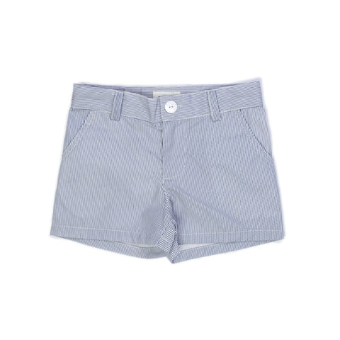 striped tennis shorts [product type] [product vendor]- four the boys