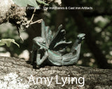 Amy Lying (Fairy of The Rose)