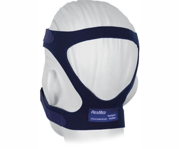 Resmed Mirage Headgear - Small