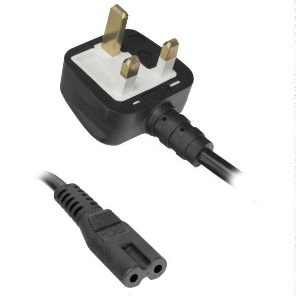 Resmed AC Power Cord Fig 8 - UK