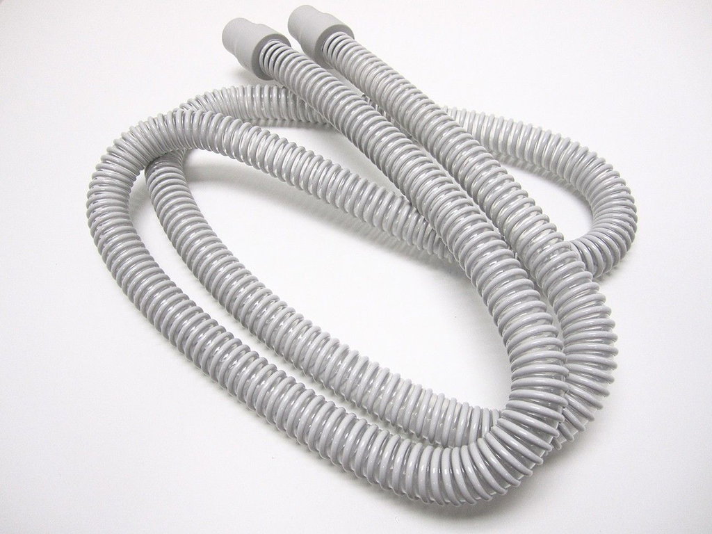 Grey Air Tubing - 2 Meters