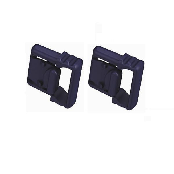 Mirage/Ultra Mirage II Headgear Clips (2pcs)