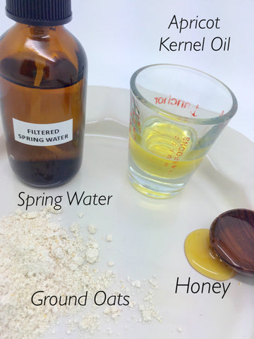 Four Ingredients You Should Never Be Without - Rachel's Plan Bee