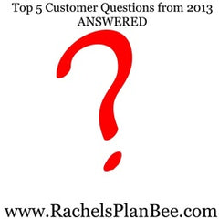 Top 5 Customer Questions from 2013