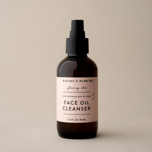 Face Oil Cleanser