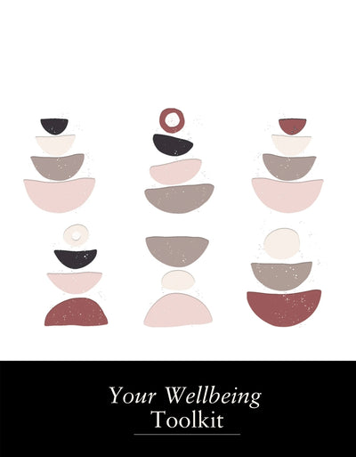 Building your Wellbeing Toolkit