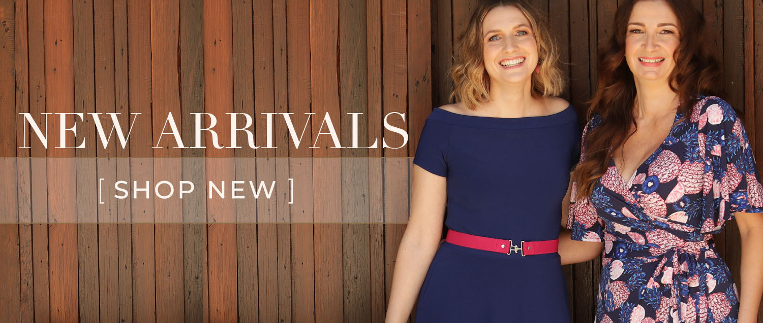 Shop new arrivals at Leina Broughton
