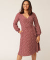 SALE Gwyneth dress in petal