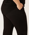 Sammy pant in black