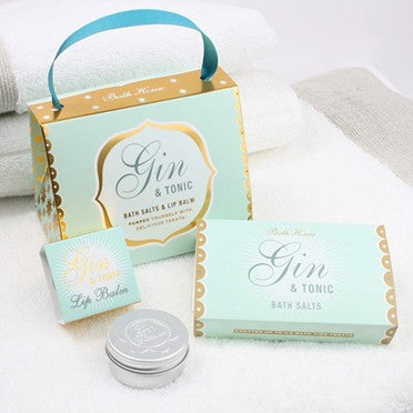 confectionery gifts under £15 bath salts