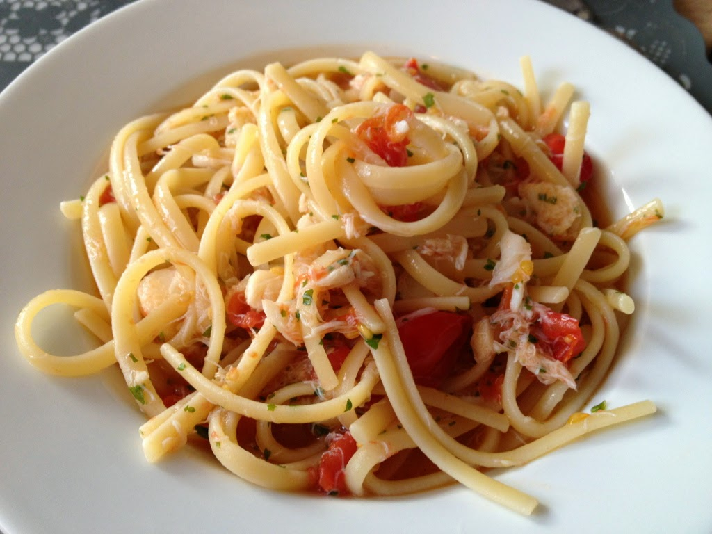 Italian Dishes you've not tried before