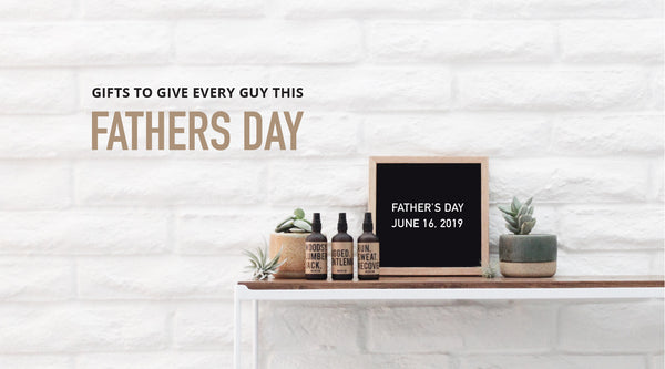 This Father's Day 2019 Gift Guide
