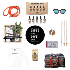 2016 GIFTS THAT GIVE BACK